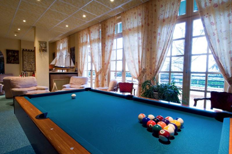 Vente de prestige hôtel particulier Varennes sur allier 940000€ - Photo 2