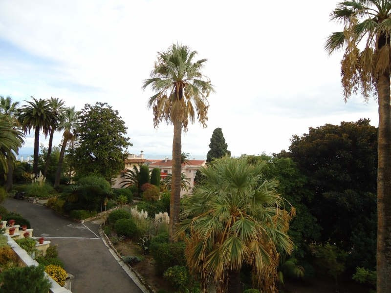 Deluxe sale apartment Menton 820 000€ - Picture 10