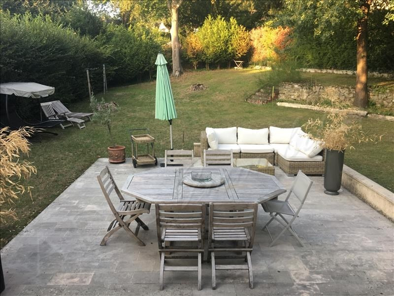 Sale house / villa Coye la foret 439 000€ - Picture 1