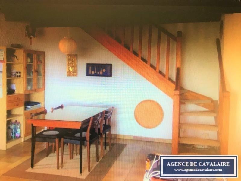 Vente de prestige maison / villa Cavalaire sur mer 684000€ - Photo 2
