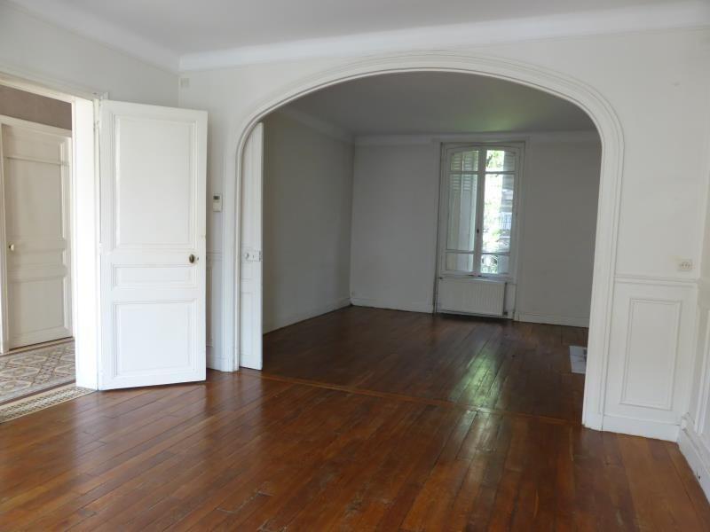 Vente maison / villa Crepy en valois 420000€ - Photo 3