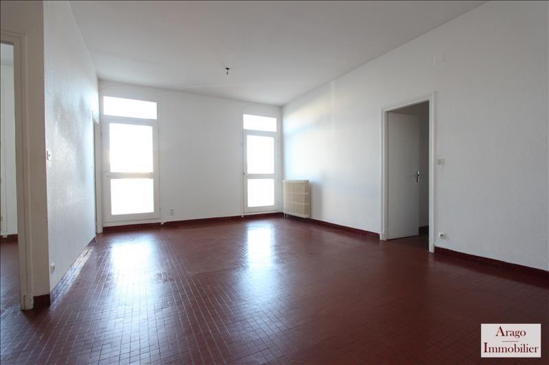 Sale apartment Rivesaltes 96600€ - Picture 4
