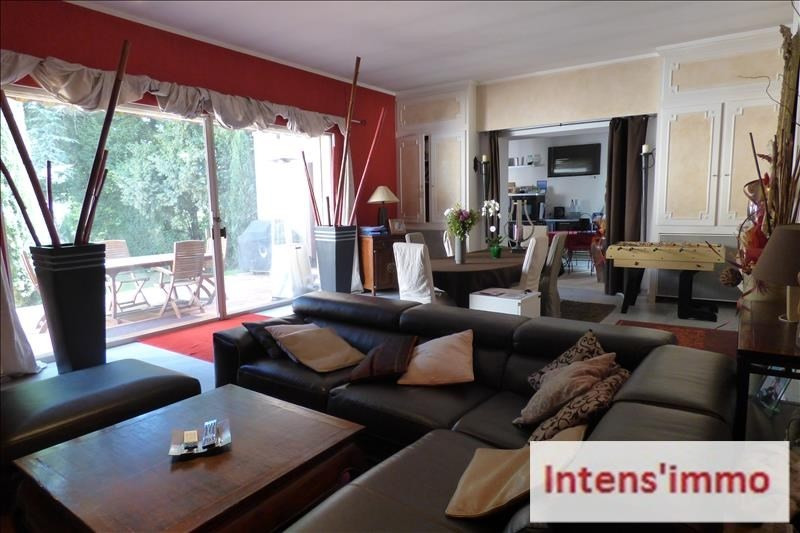 Sale house / villa Romans sur isere 539 700€ - Picture 5