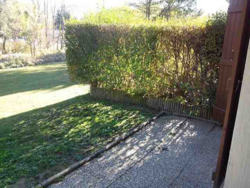 Sale apartment Sallanches 105 000€ - Picture 6