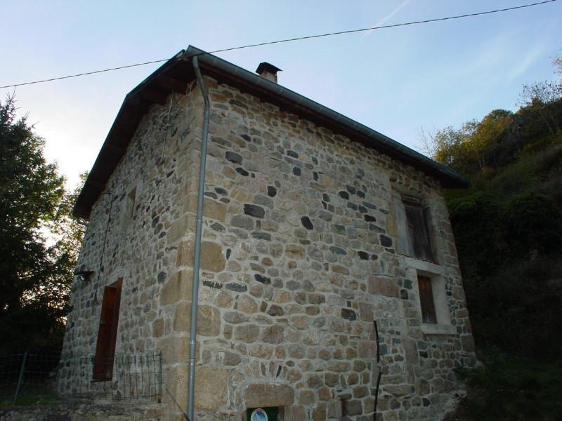 Sale house / villa Lachapelle sous chaneac 54500€ - Picture 3