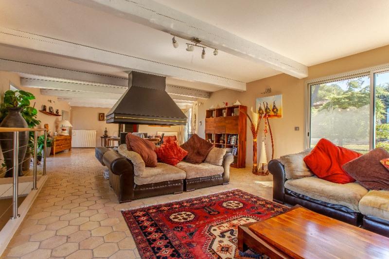 Vente de prestige maison / villa Le puy sainte reparade 995000€ - Photo 5