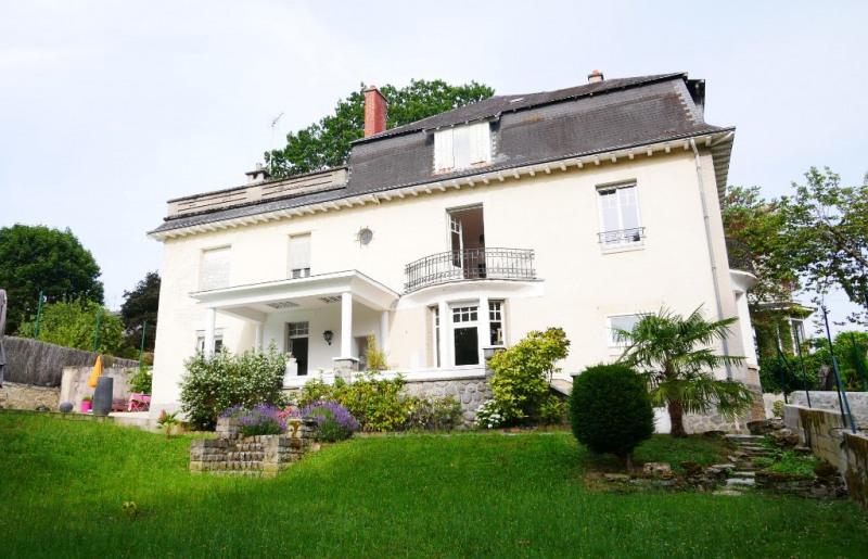 Deluxe sale house / villa Limoges 750000€ - Picture 1