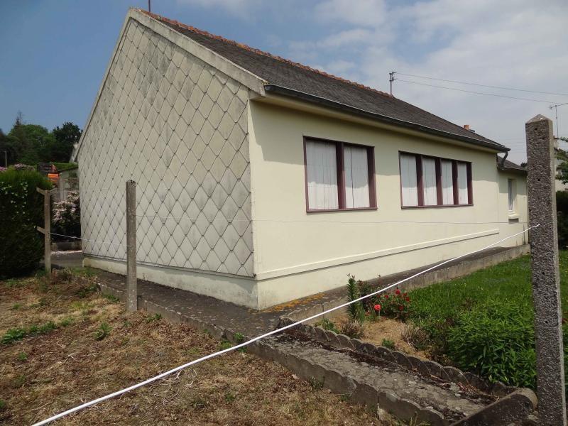 Sale house / villa Le haut corlay 52800€ - Picture 4