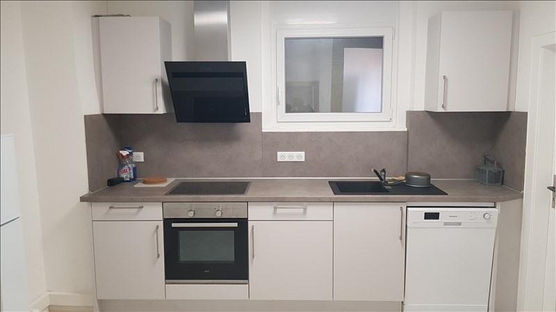 Rental apartment Wissembourg 555€ CC - Picture 3