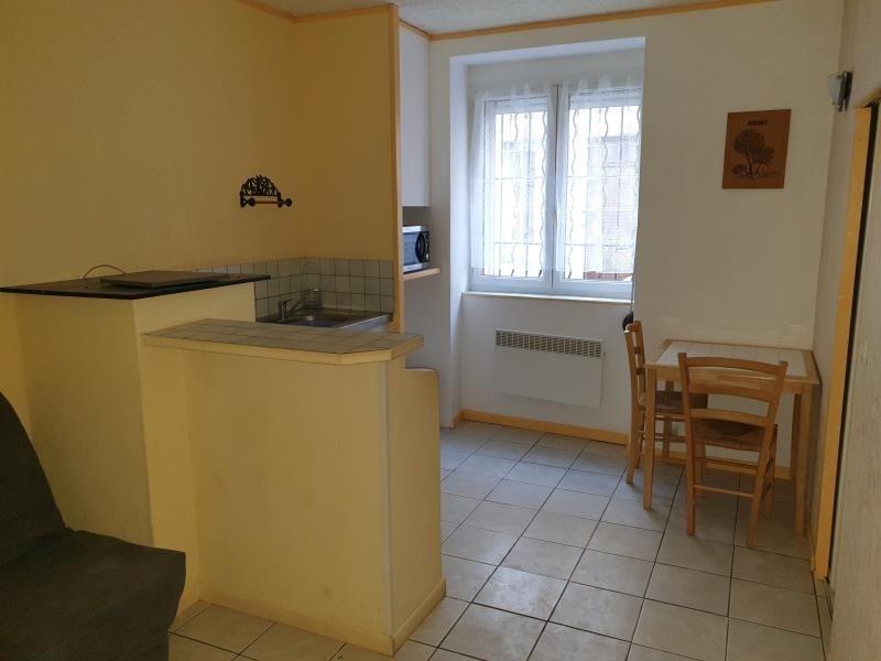 Location appartement Nimes 370€ CC - Photo 1