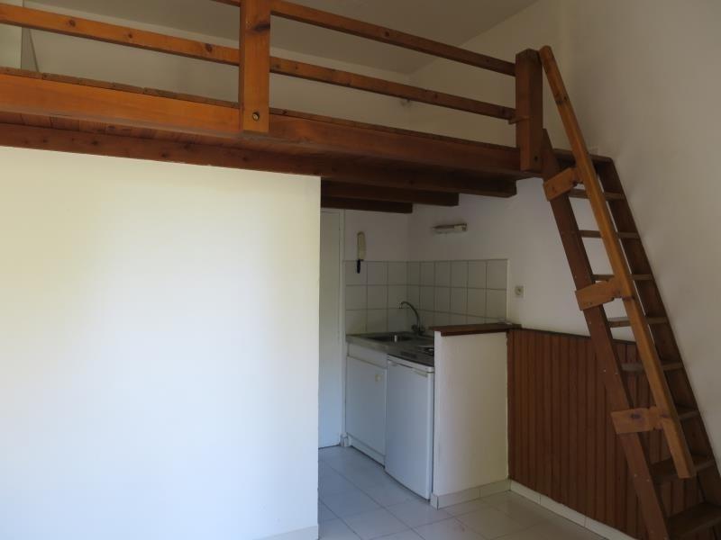Locação apartamento Montpellier 300€ CC - Fotografia 1