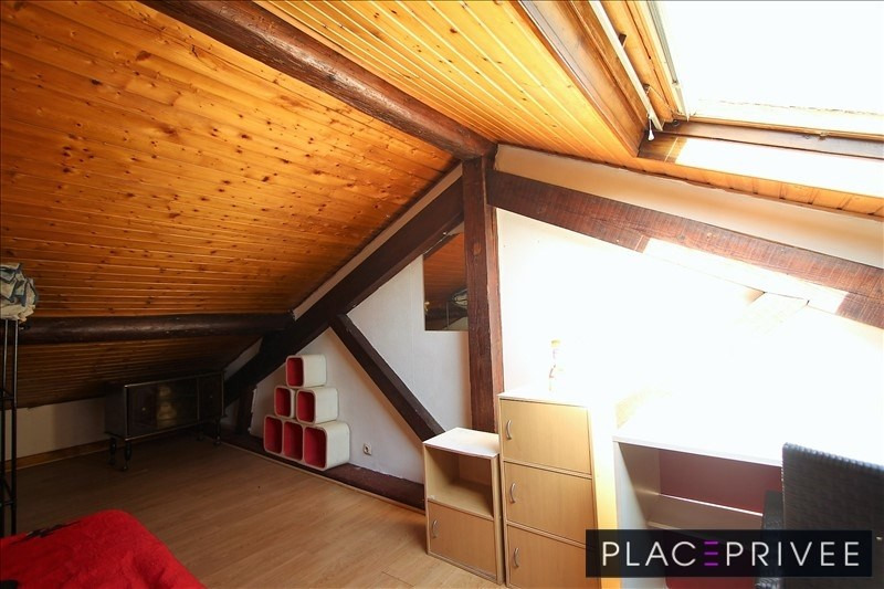 Vente appartement Nancy 79 900€ - Photo 4