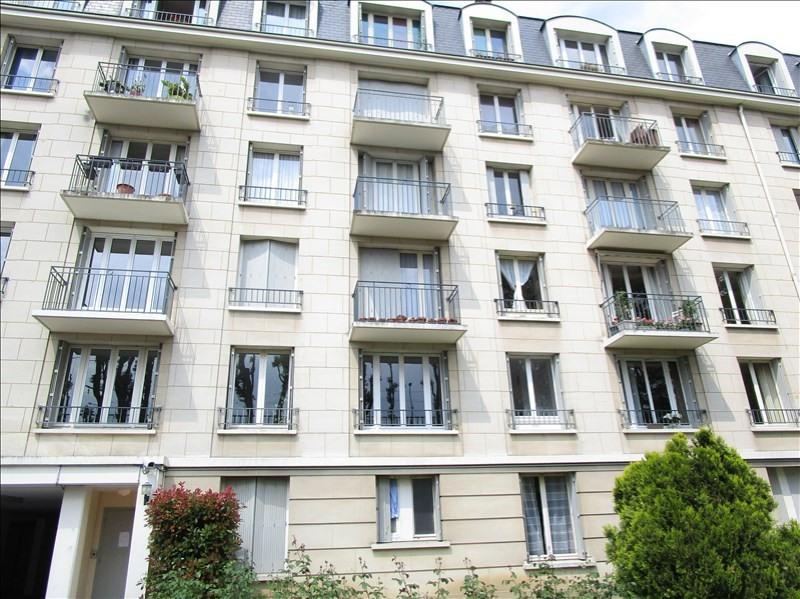 Sale apartment Versailles 205000€ - Picture 12