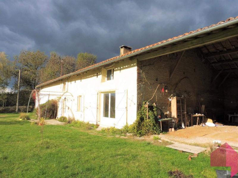 Vente maison / villa Baziege 231000€ - Photo 1