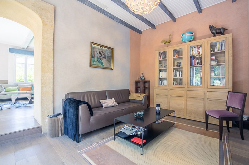 Verkauf von luxusobjekt haus Aix en provence 1195000€ - Fotografie 8