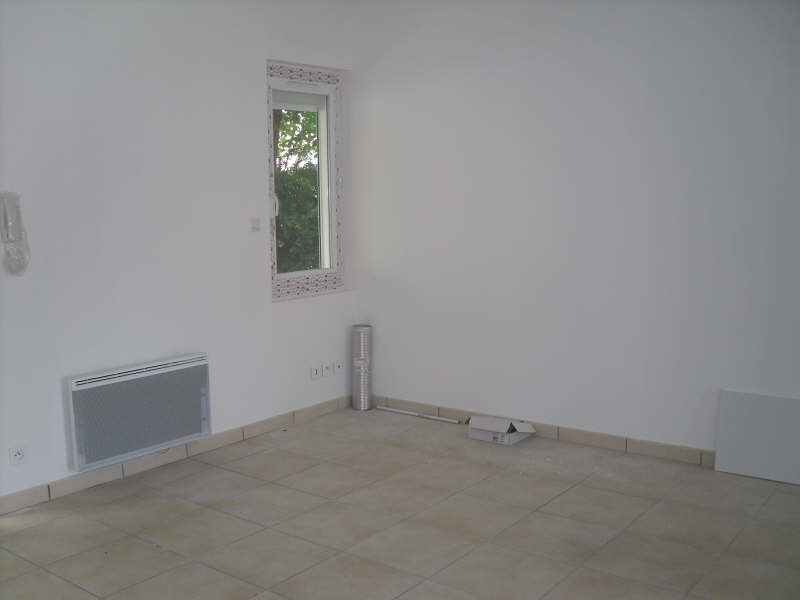 Location appartement Nimes 550€ CC - Photo 9