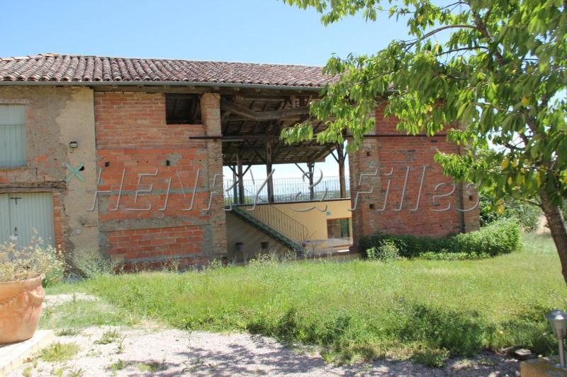 Sale house / villa Samatan 235000€ - Picture 2