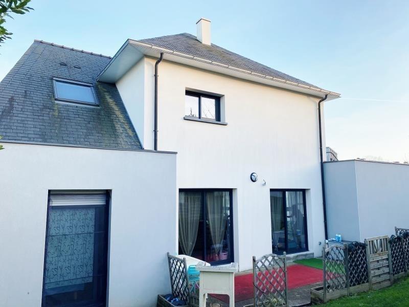Vente maison / villa Avrille 407550€ - Photo 2