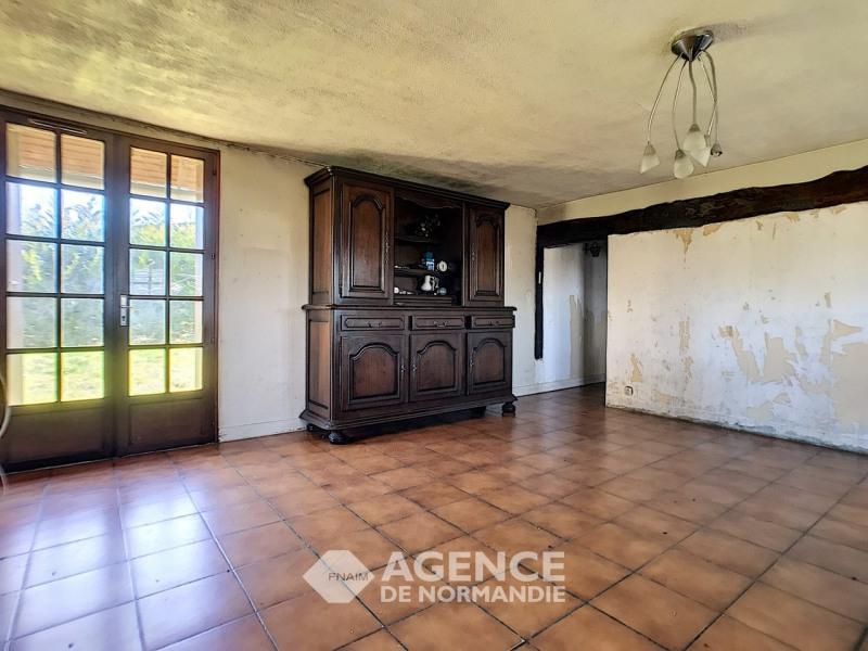 Sale house / villa Montreuil-l'argillé 65000€ - Picture 3