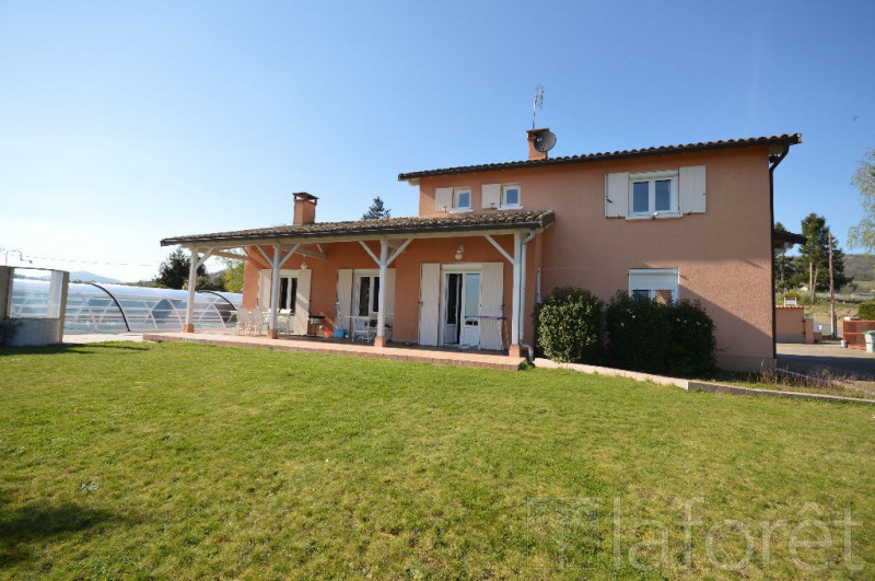 Vente maison / villa Lantignie 365000€ - Photo 1