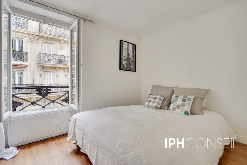 Location appartement Paris 17ème 2 400€ CC - Photo 5