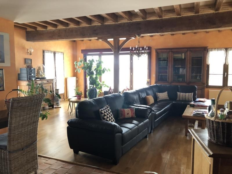 Sale house / villa Levis 278 000€ - Picture 4