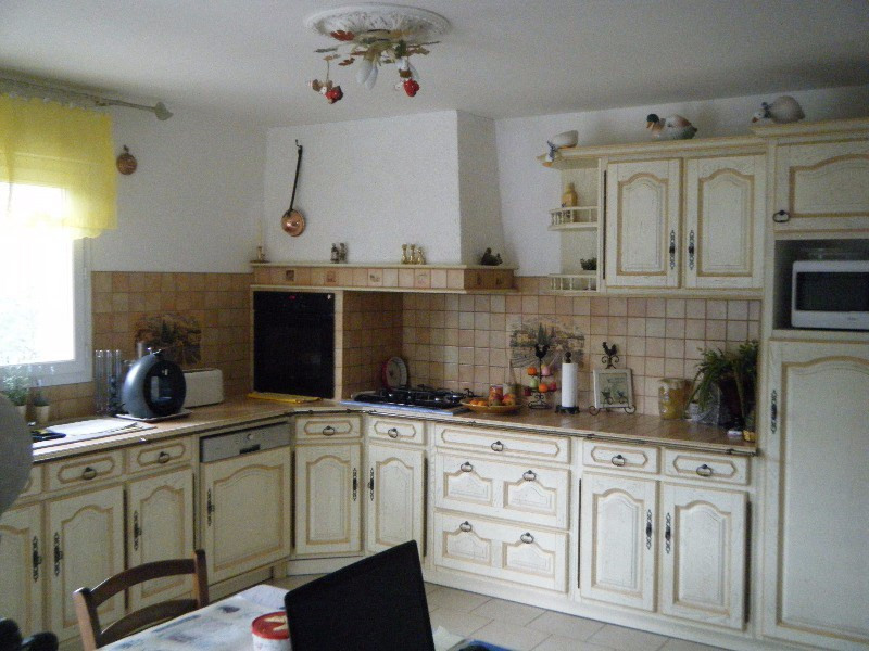 Vente maison / villa Branoux les taillades 188000€ - Photo 1