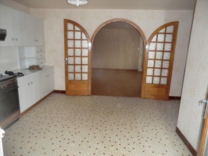 Sale house / villa Louvigne du desert 29400€ - Picture 2