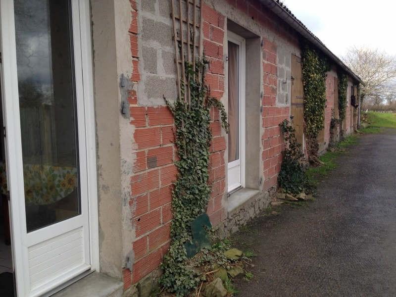 Vente maison / villa Periers 418000€ - Photo 4