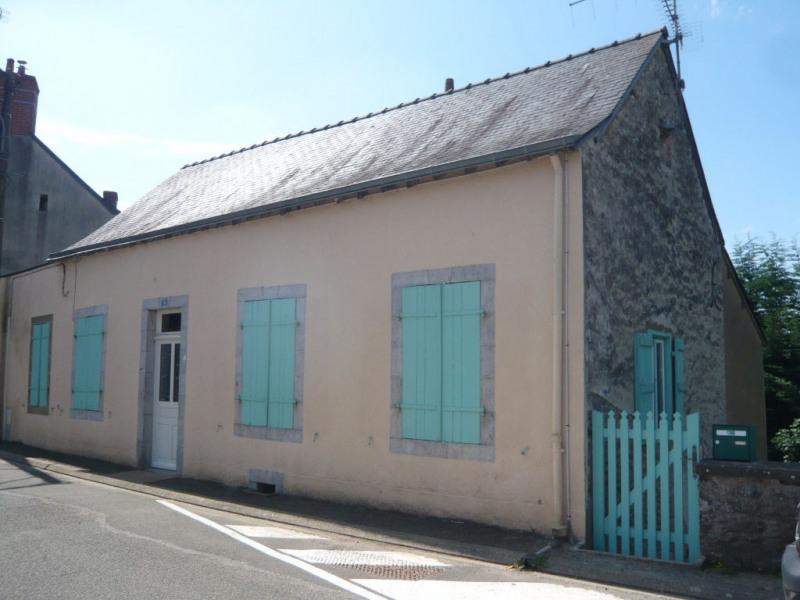 Maison Chemere Le Roi 5 pièce (s) 78 m²