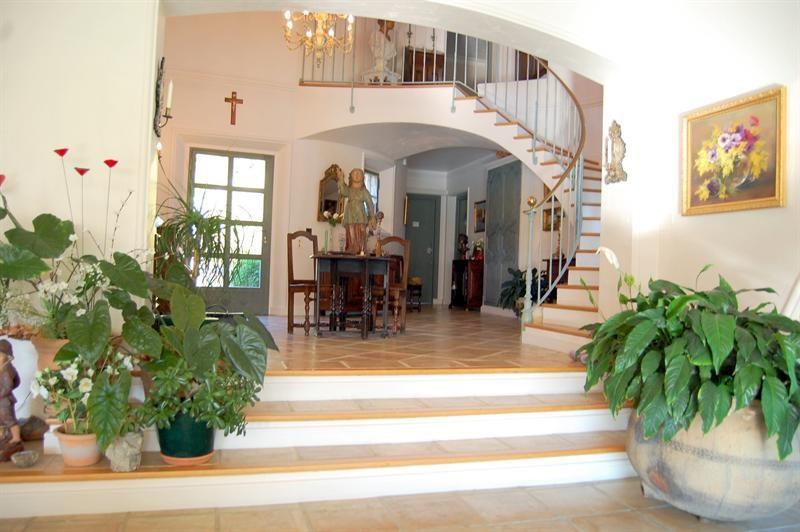 Revenda residencial de prestígio casa Seillans 2300000€ - Fotografia 23