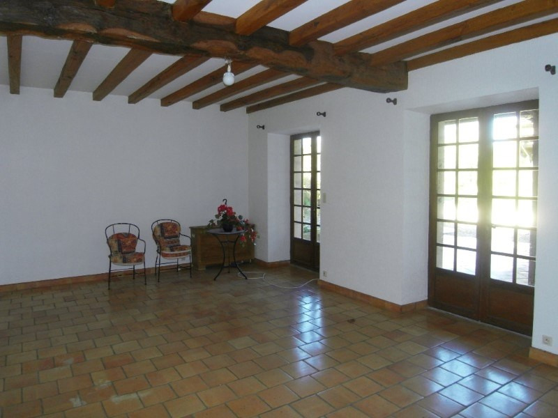 Rental house / villa Bourg charente 879€ CC - Picture 5