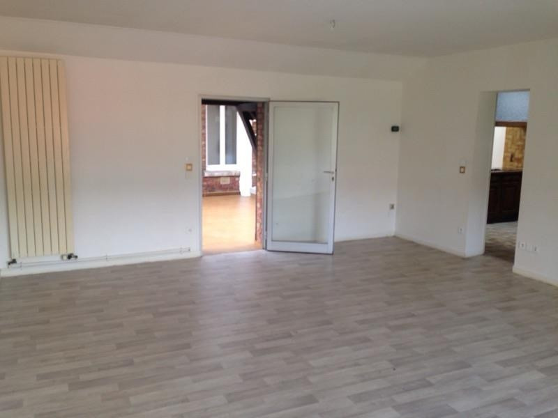 Sale apartment Soissons 137 000€ - Picture 2