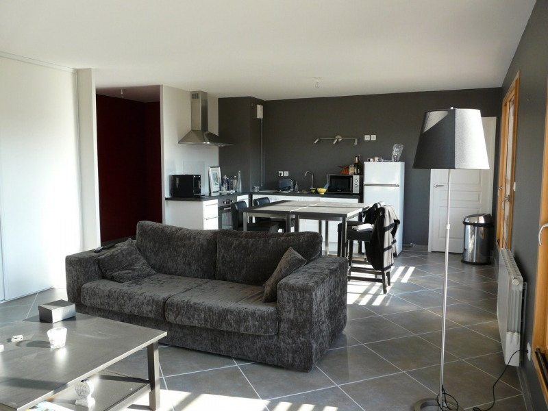 Vente appartement Millery 435 000€ - Photo 2