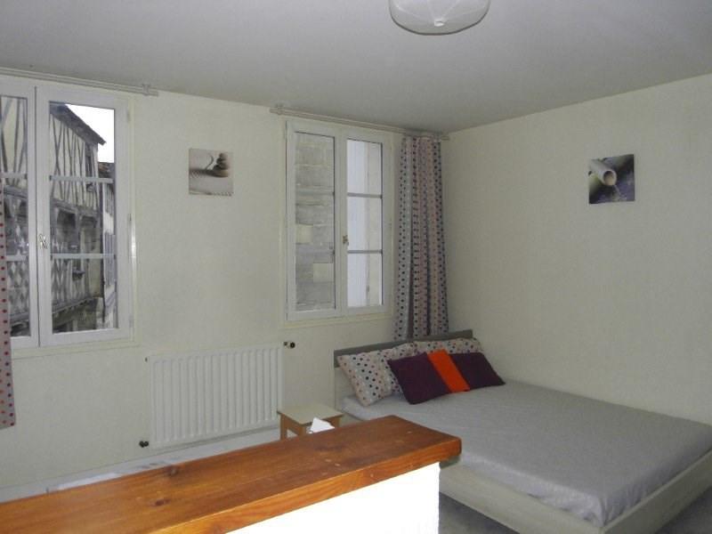 Rental apartment Cognac 337€ CC - Picture 2