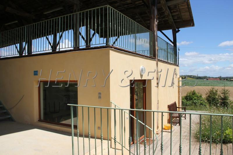 Sale house / villa Samatan 235000€ - Picture 5