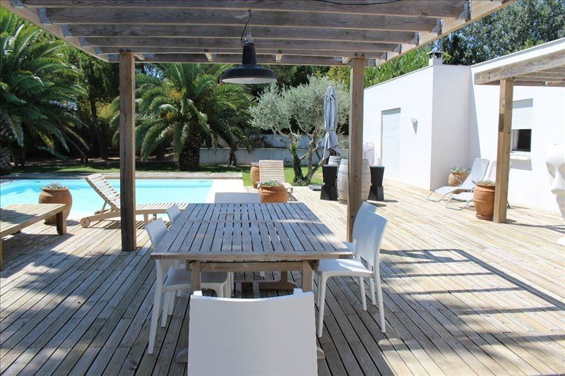 Deluxe sale house / villa Beziers 670 000€ - Picture 3