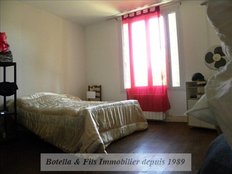 Rental house / villa Sabran 580€ CC - Picture 5
