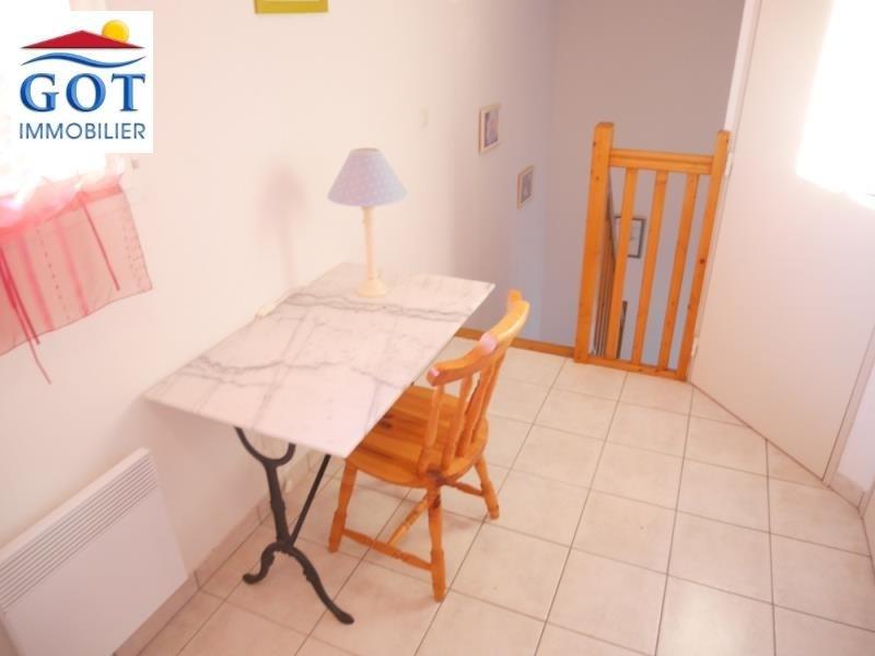 Venta  casa Torreilles 188000€ - Fotografía 13