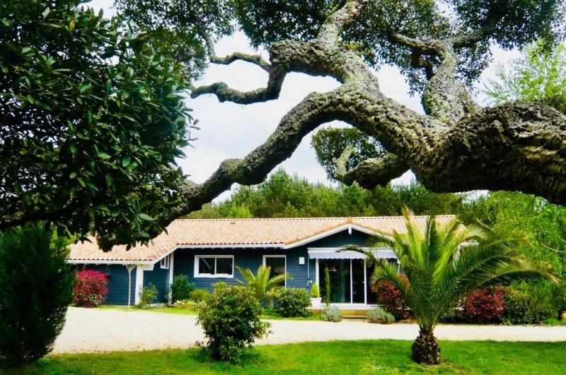 Vente maison / villa Moliets et maa 518000€ - Photo 2