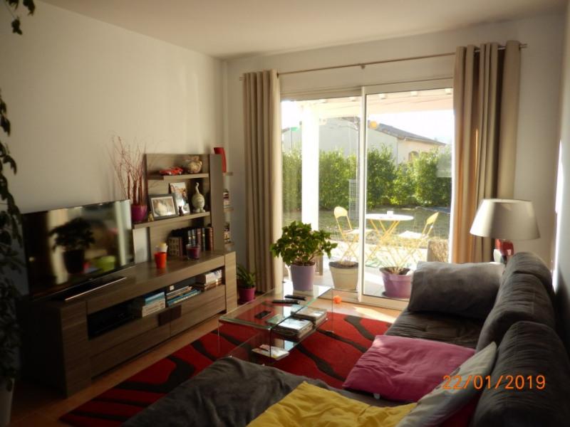 Vente maison / villa Eymeux 239000€ - Photo 4