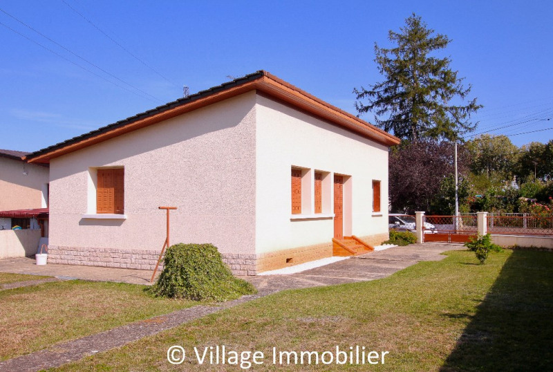 Vente maison / villa Venissieux 270000€ - Photo 12