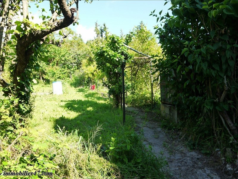 Vente maison / villa Castelmoron sur lot 54500€ - Photo 11