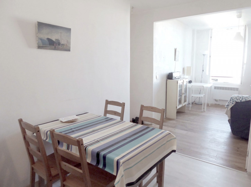 Sale apartment Ciboure 265 000€ - Picture 4