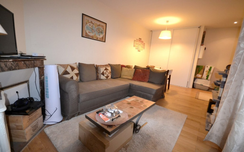 Location appartement Boulogne billancourt 1 100€ CC - Photo 2