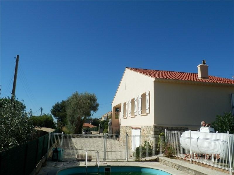 Rental house / villa Toulon 1415€ CC - Picture 1