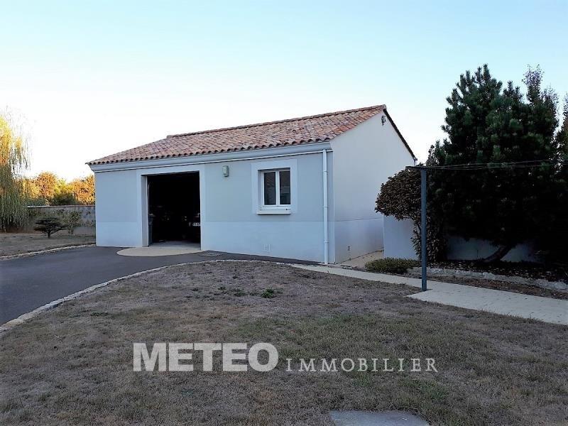 Vente maison / villa Talmont st hilaire 428450€ - Photo 10