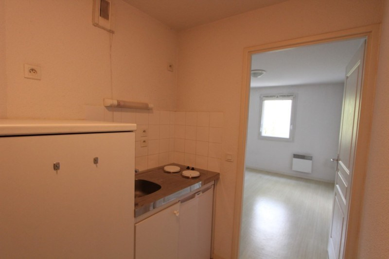 Location appartement Nantes 373€ CC - Photo 5