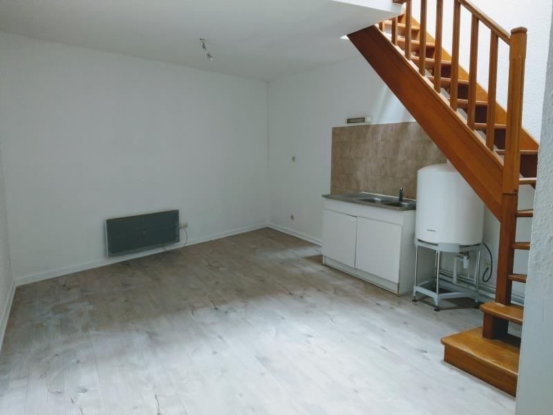 Vente appartement Nantua 23500€ - Photo 1