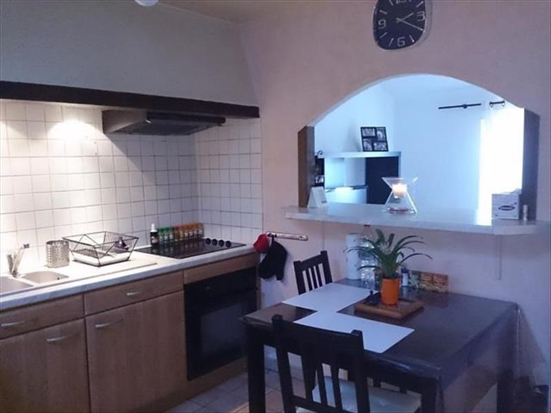 Investment property apartment Meaux 141000€ - Picture 1